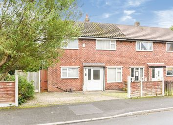2 bed semi-detached house for sale in Hickenfield Road, Hyde, Greater Manchester SK14