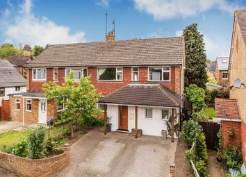 Thumbnail 3 bed semi-detached house for sale in Bailey Road, Westcott, Dorking
