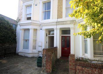 Thumbnail 3 bed flat to rent in Flat B Thane Villas, Islington
