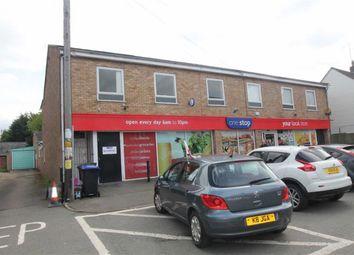 Thumbnail 3 bed flat to rent in Church Street, Weedon, Northampton