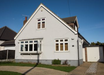 Thumbnail 4 bed detached house for sale in Gravel Road, Leigh-On-Sea, Southend-On-Sea