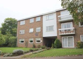 Thumbnail 1 bed flat for sale in Warwick Court, Warwick Road, Stratford-Upon-Avon