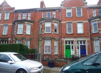 1 bed property to rent in The Crescent, Abington, Northampton NN1