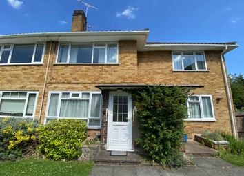 Thumbnail 2 bed maisonette to rent in Fir Tree Court, Elstree