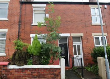 Thumbnail 2 bedroom terraced house for sale in Robert Street, Prestwich, Manchester