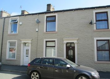Thumbnail 2 bed terraced house to rent in Brennand St, Burnley