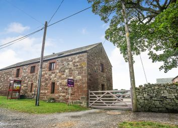Thumbnail 2 bed barn conversion for sale in Hilton, Appleby-In-Westmorland