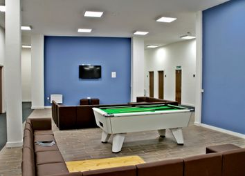Thumbnail Studio to rent in Hill Street, Penkhull, Stoke-On-Trent