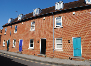 Thumbnail 3 bed terraced house to rent in Kirbys Lane, Canterbury, Kent
