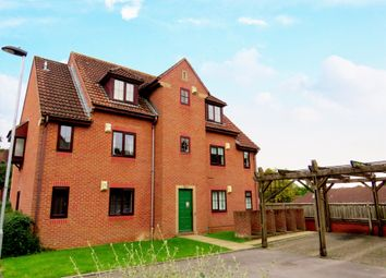 Thumbnail 1 bed flat for sale in Hay Leaze, Yate, Bristol