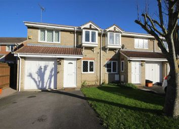 Thumbnail 3 bedroom terraced house for sale in Farriers Close, Swindon