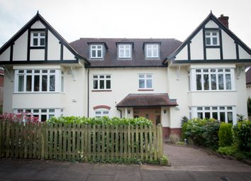 Thumbnail 3 bed flat for sale in Cedar House, Mulroy Road, Sutton Coldfield