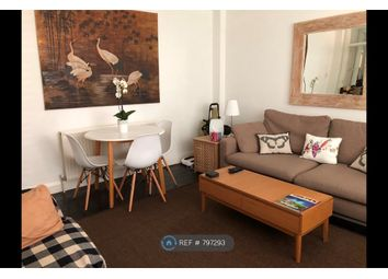 Thumbnail 1 bed flat to rent in Woodlands Gate, London