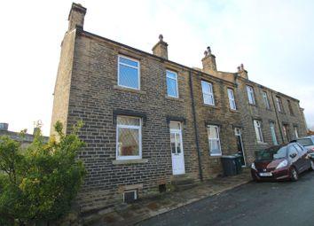 3 bed end terrace house for sale in Yew Tree Lane, Cowlersley, Huddersfield HD4