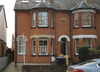4 bed semi-detached house to rent in Green Lane, Addlestone, Surrey KT15