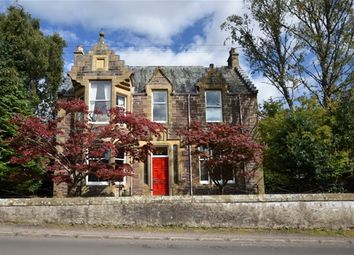 Thumbnail 5 bed detached house for sale in Ewanfield, Crieff