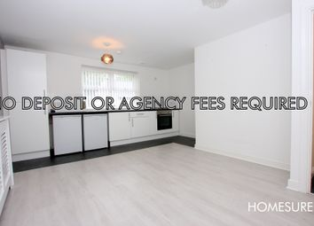Thumbnail 2 bed flat to rent in Chester Street, Prescot
