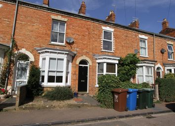 Thumbnail 3 bed terraced house to rent in Queens Road, Banbury