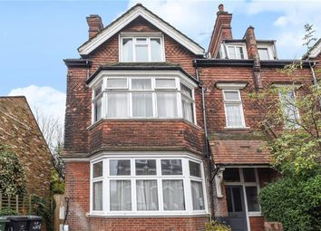 Thumbnail 1 bed flat to rent in Pendennis Road, London