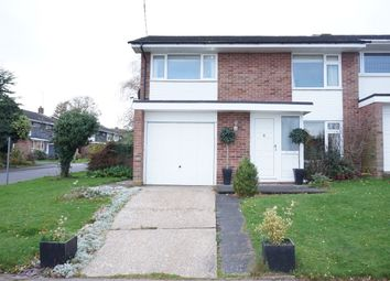Thumbnail 3 bed semi-detached house to rent in High Meadow, Billericay