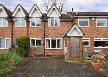 Thumbnail 1 bed terraced house for sale in Canterbury Close, Yate, Bristol