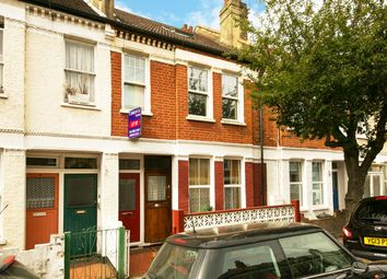 Thumbnail 4 bed flat to rent in Coverton Road, Tooting