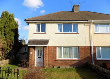 Thumbnail 3 bed semi-detached house to rent in Heol Chappell, Whitchurch, Cardiff