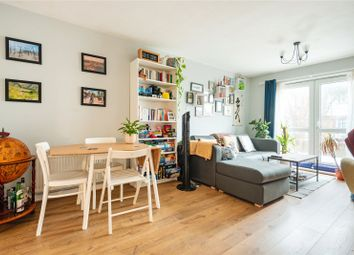 Thumbnail 2 bed flat for sale in Leonard House, Lambkins Mews, Walthamstow, London