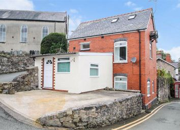 Thumbnail 3 bed detached house for sale in Methodist Hill, Froncysyllte, Llangollen