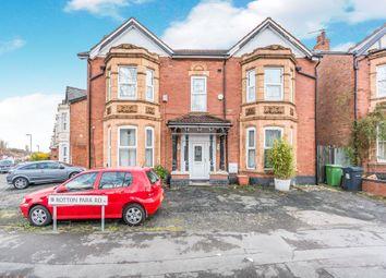 Thumbnail 4 bed detached house for sale in Rotton Park Road, Edgbaston, Birmingham