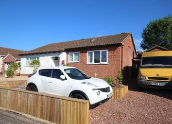 Thumbnail 3 bed detached bungalow for sale in Webbers Way, Puriton, Bridgwater