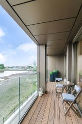 Thumbnail 3 bed flat for sale in Queen's Wharf, Hammersmith