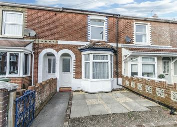 2 bed terraced house for sale in Swift Road, Woolston, Southampton, Hampshire SO19