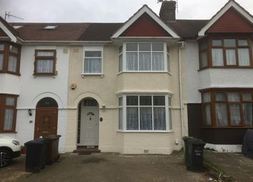 Thumbnail 3 bed terraced house to rent in Salisbury Avenue, Barking