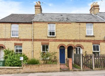 Thumbnail 2 bed terraced house for sale in William Street, Marston, Oxford
