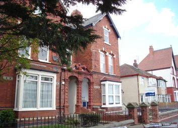 Thumbnail 1 bed flat to rent in Seabank Road Flat 4, Rhyl