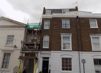 Thumbnail 1 bed flat to rent in St. Clements Street, London