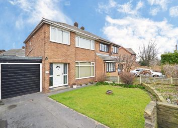 Thumbnail 3 bed semi-detached house for sale in Wrenthorpe Lane, Wrenthorpe, Wakefield