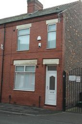 Thumbnail 4 bed terraced house for sale in 59 Milnthorpe Street, Salford