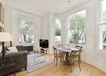 Thumbnail 1 bed flat to rent in Brunswick Gardens, Kensington