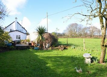 Thumbnail 3 bed end terrace house for sale in Clyst Hydon, Cullompton