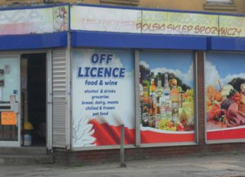 Thumbnail Retail premises for sale in 29 Humber Road, Coventry, West Midlands