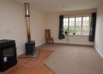 Thumbnail 1 bed semi-detached bungalow to rent in St. Keyne, Liskeard, Cornwall