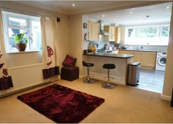 Thumbnail 3 bed semi-detached house for sale in Windham Road, Bournemouth