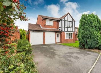 Thumbnail 4 bed detached house to rent in Plover Gate, Telford