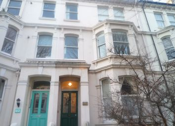Thumbnail 2 bed flat to rent in St Aubyns, First Floor Flat, Hove