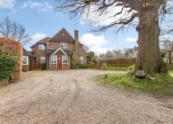 4 bed detached house for sale in Send Hill, Send, Woking, Surrey GU23
