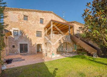 Thumbnail 3 bed villa for sale in Spain, Girona (Inland Costa Brava), Baix Empordà, Cbr4596