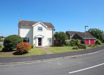 Thumbnail 4 bed detached house for sale in Tenter Field, Stratford St. Mary, Colchester