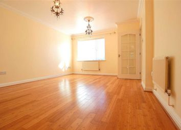Thumbnail 3 bed detached house to rent in Crosier Close, London